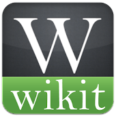 Wikit (Wikipedia Browser)