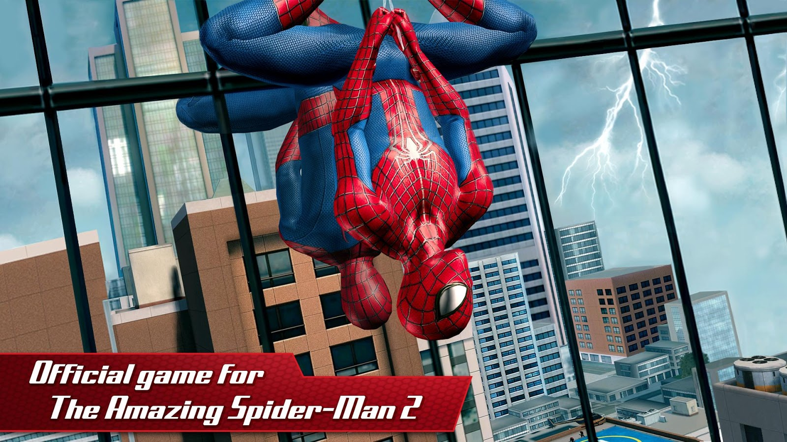 The Amazing Spider-Man 2 v1.0.0i APK Proper