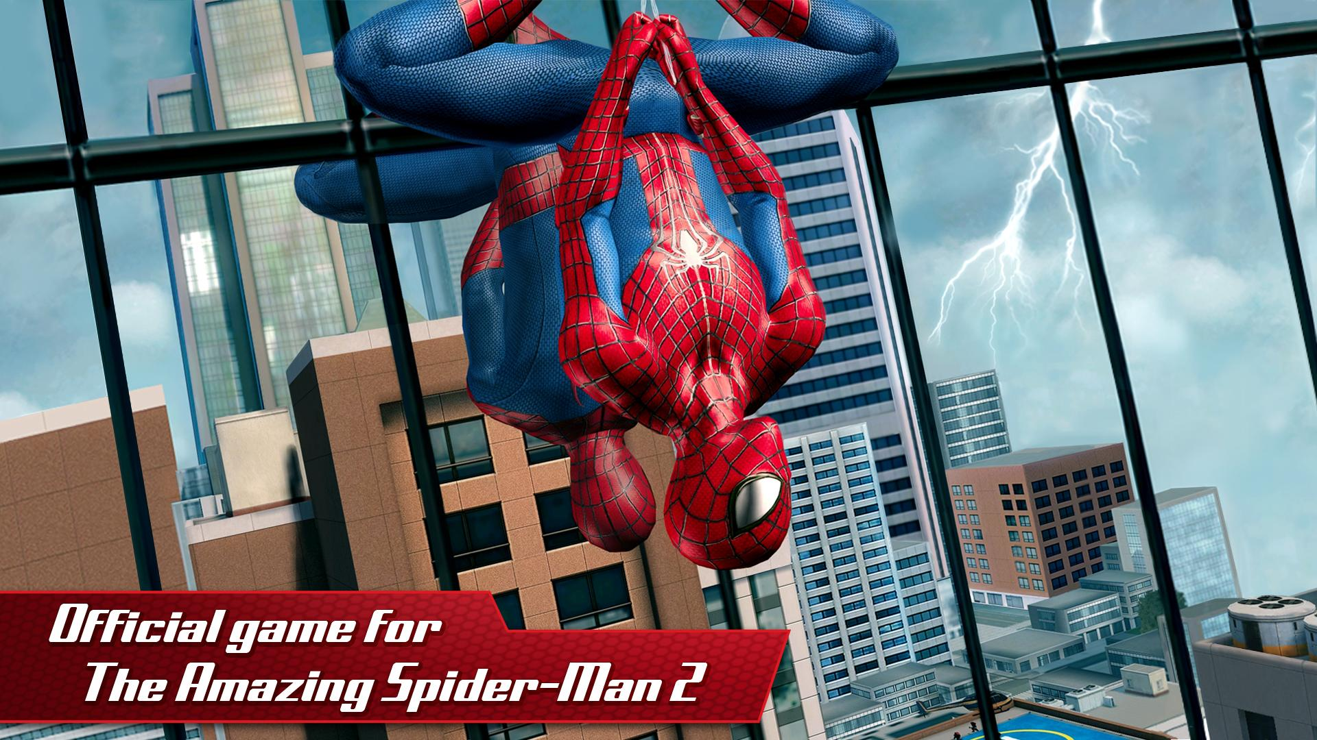 The Amazing Spider-Man 2 screenshot #7