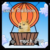 Doge's Balloon