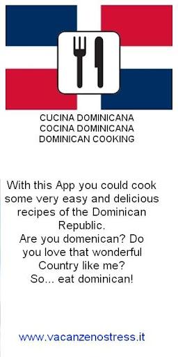 Comida Dominicana - 8 recetas