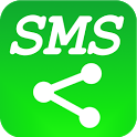 SMS to Evernote, Twitter icon
