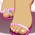 Pedicure Designer Lite icon