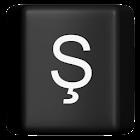 Romanian Keyboard icon