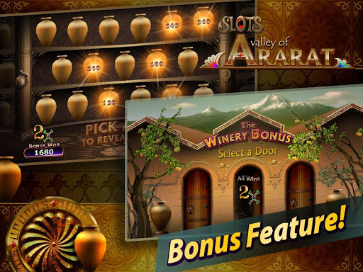 免費下載博奕APP|Casino Slots  Valley of Ararat app開箱文|APP開箱王