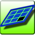 Slide puzzle beta icon