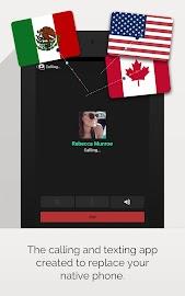 UppTalk WiFi Calling & Texting Screenshot 14