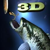 I 3D Fishing