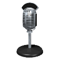 Old Time Radio Player logo