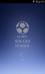 Euro Soccer League 2014