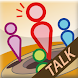 iSharing Talk - Walkie Talkie