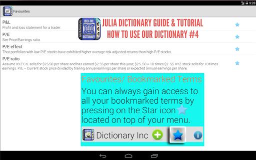 玩教育App Biotechnology Dictionary免費 APP試玩