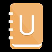 Material Urban Dictionary