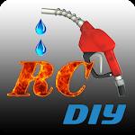 RC Fuel Diy