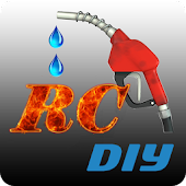 RC Fuel Diy