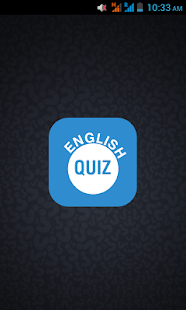 Test Your English Quiz- screenshot thumbnail
