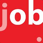 Pracovní nabídky icon