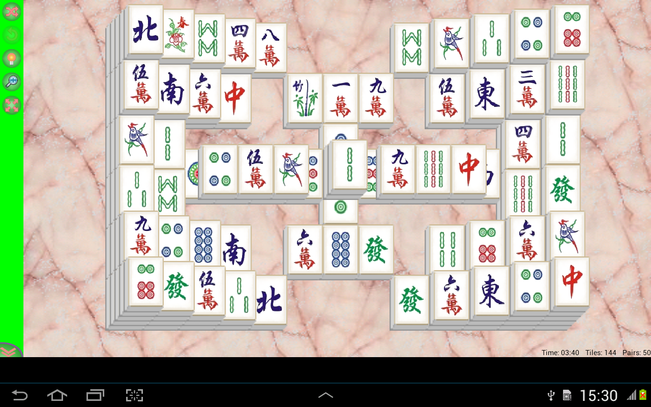 Mahjong Solitaire Full Android Apps On Google Play