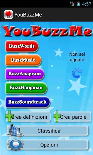 YouBuzzMe