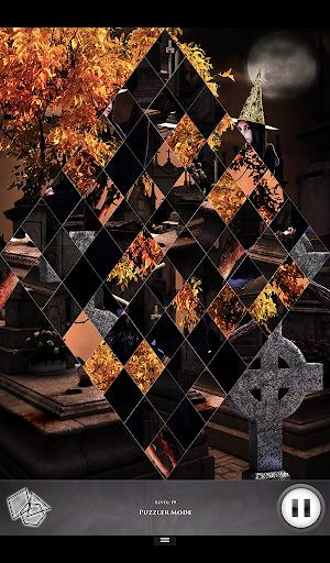 HS - Graveyard