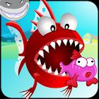 Sea Evolution - Shark Survival icon