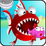 Sea Evolution - Shark Survival 1.2 Apk
