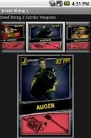 Screenshot of Droid Rising 2