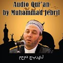 MP3 Quran Muhammad Jebril icon