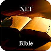 App New Living NLT Bible Easy Free APK for Kindle
