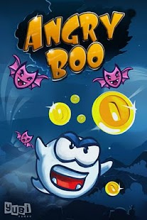 Angry Boo - screenshot thumbnail