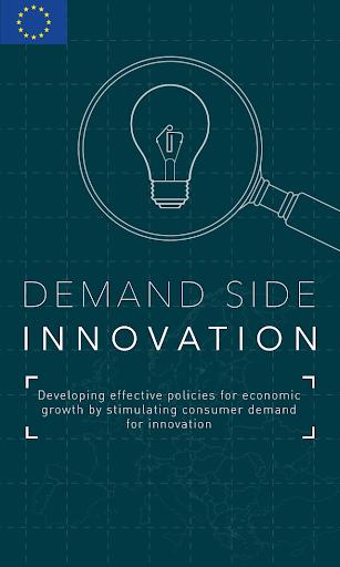 Demand Side Innovation