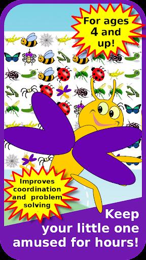 Bug Panic Matcher