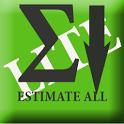 A Estimate All LITE icon