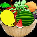 Fruits & Veg Book APK