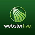 Webster Five Mobile Banking icon