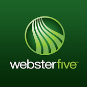Webster Five Mobile Banking