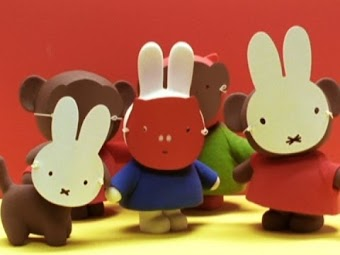 Miffy at a Costume Party/Miffy Goes Camping
