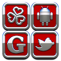 Rock GO Launcher Ex Theme icon