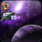 [Shake]Spaceshuttle wallpaper. icon