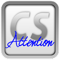 CS: Attention icon