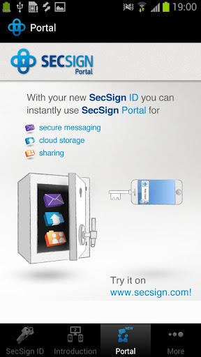 SecSign