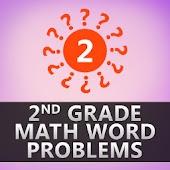 Math Word Problems 2nd Grade