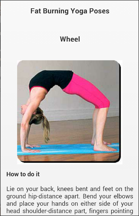 Workout Weight Loss Yoga Daily Fitness Exercise Tips Diet Plan If Your