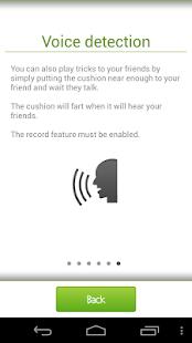 Whoopee cushion ( fart ) - screenshot thumbnail