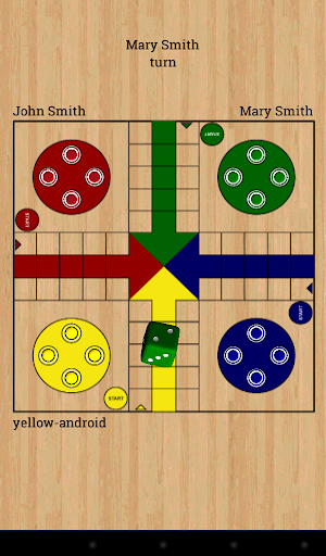 Ludo Parchis Classic Online 1.00 screenshots 12