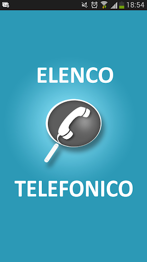 Elenco Telefonico IT