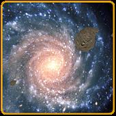 Space Galaxy HD