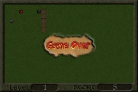 Greedy Snake- screenshot thumbnail