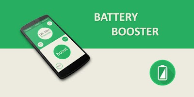 Screenshot of Battery Booster - Saver