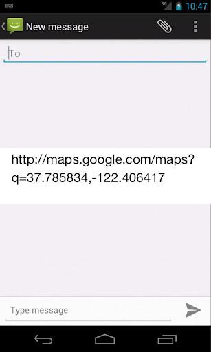 【免費工具App】GPS Locator-APP點子